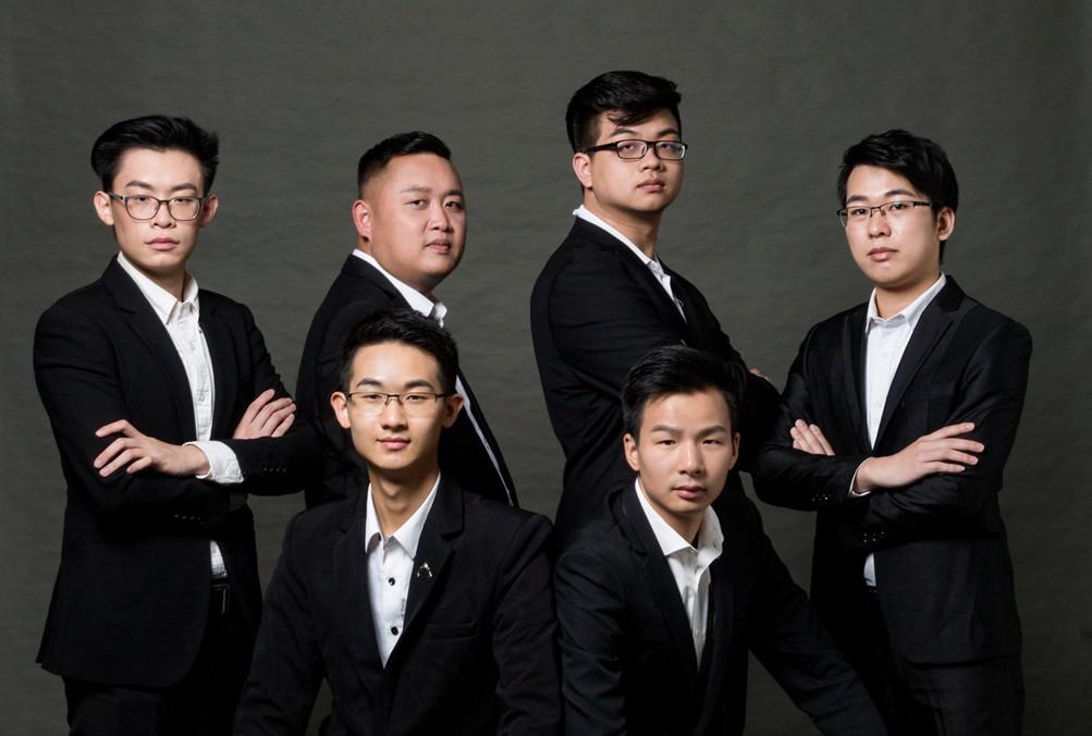 專利工程師(shi)團(tuan)隊